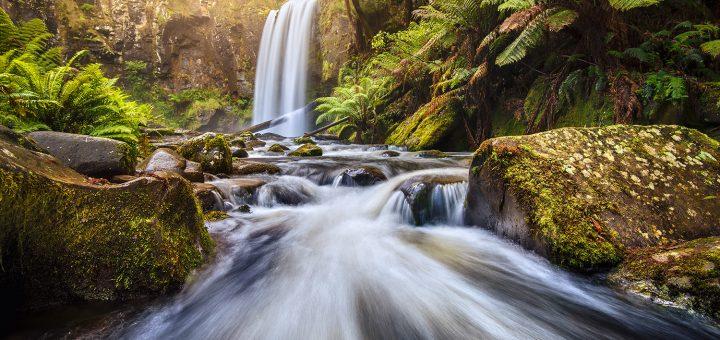 Donald Yip Hopetoun Falls