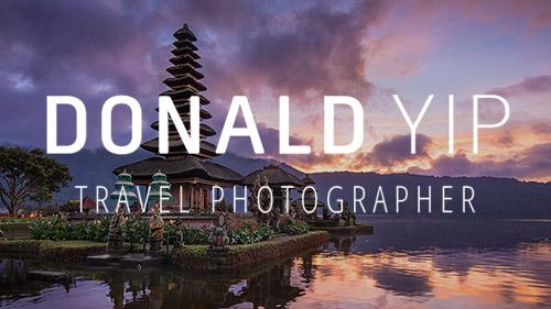Donald Yip