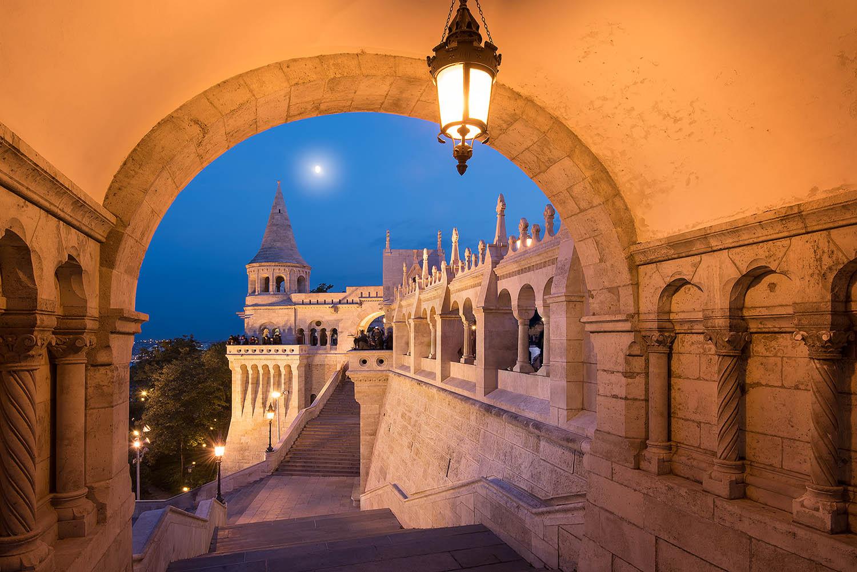 Budapest Donald Yip