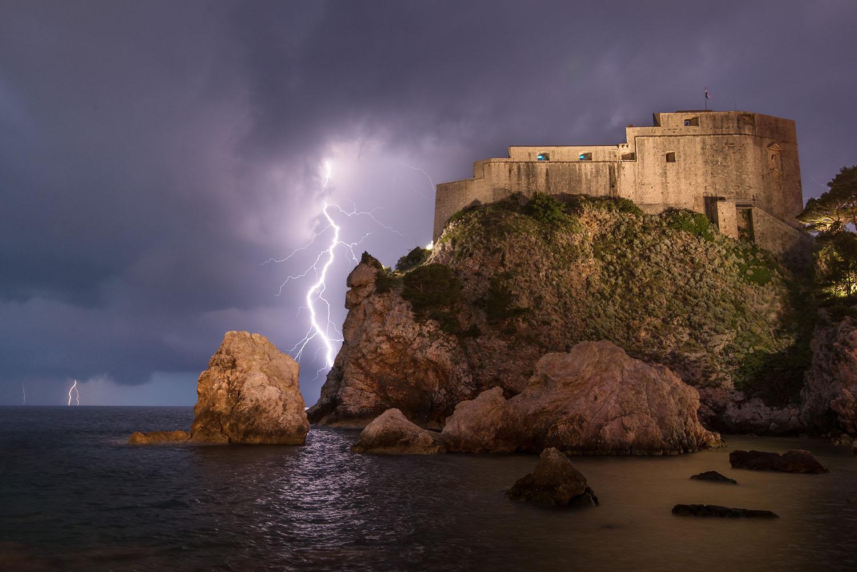 Dubrovnik Croatia Donald Yip
