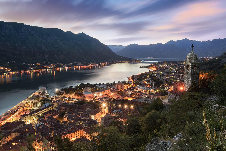 Kotor Montenegro Donald Yip