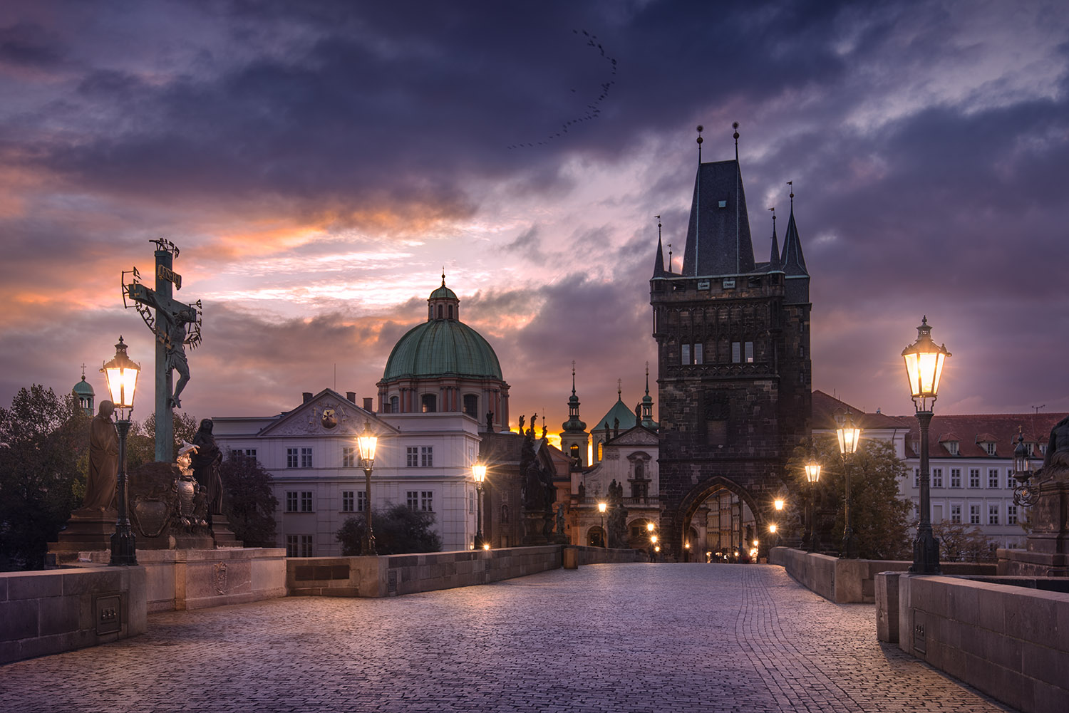 Prague Czech Donald Yip