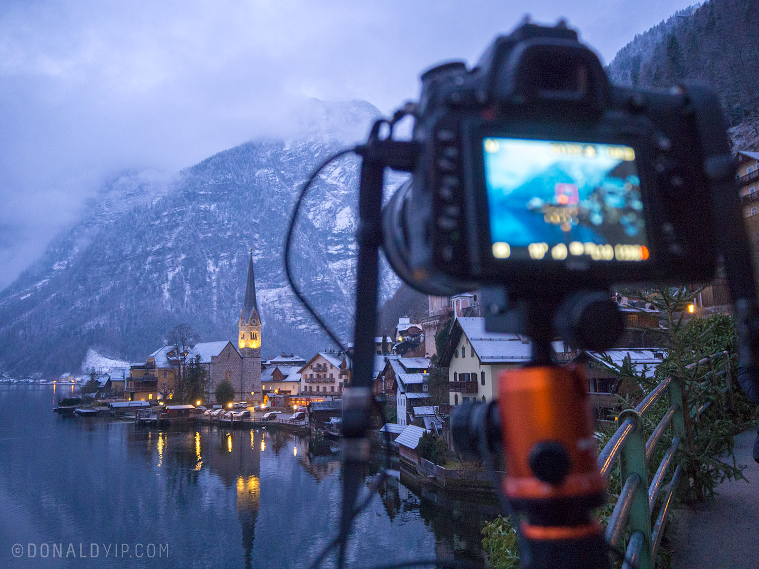 hallstatt behind the scenes donald yip