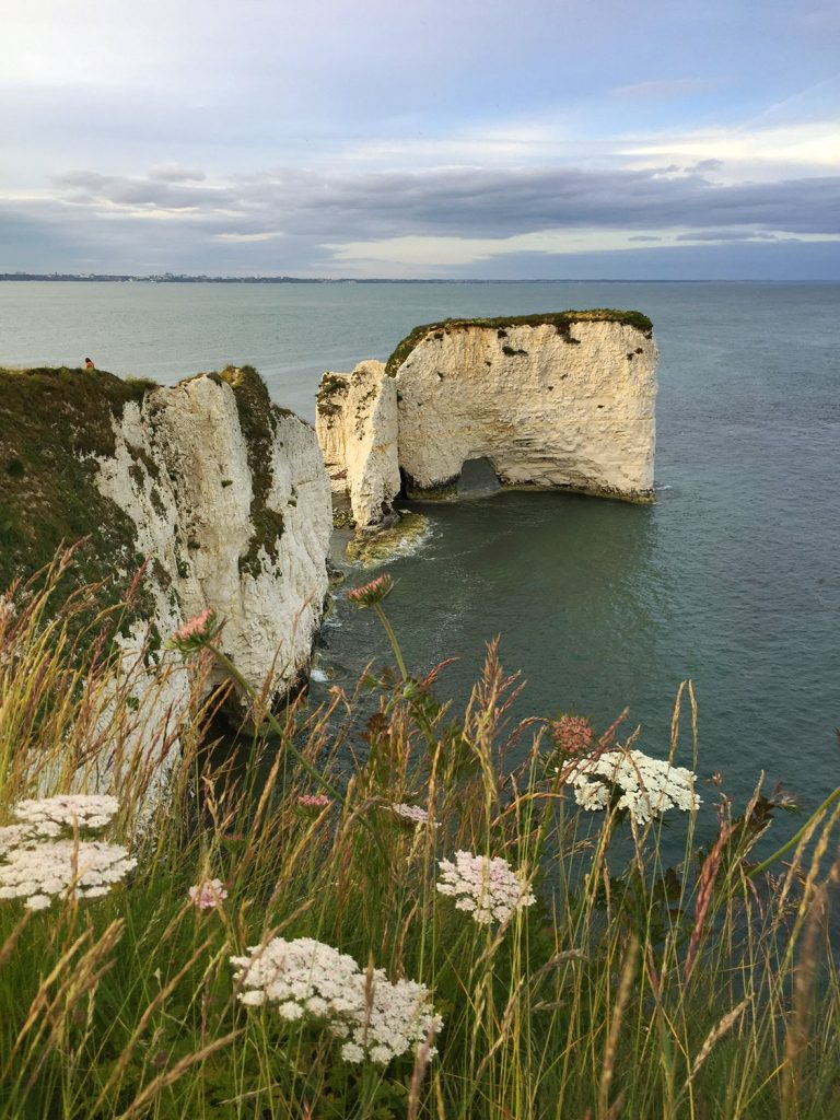 Old Harry Rocks Donald Yip