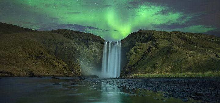 Southern Region, Iceland