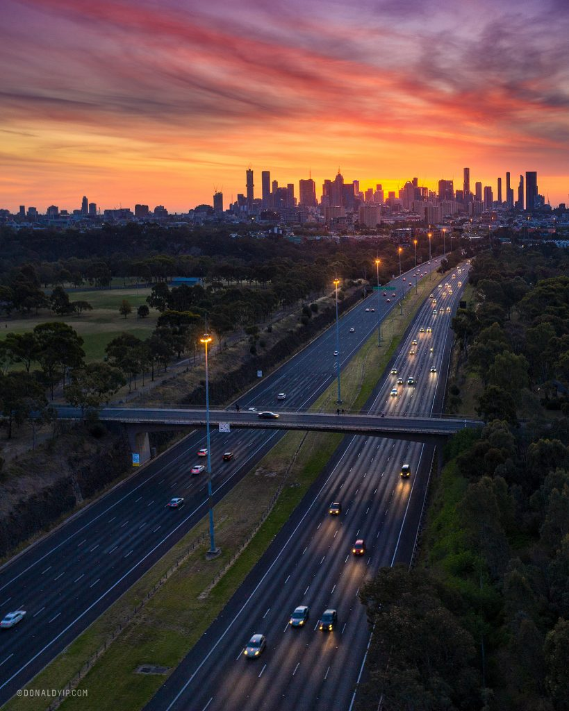 Melbourne, Australia donald yip